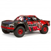 Mojave 6S BLX 4WD Brushless RTR Black/Red