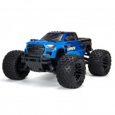 Granite Mega 4WD 1:10 RTR Blue