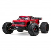Outcast 8S 1:5 4WD RTR Brushless Red