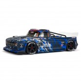 Infraction 6S BLX 1/7 All-Road Truck RTR Blue