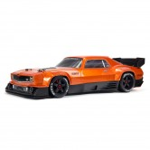 Felony 1:7 4WD RTR Orange BLX 6S