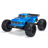 Notorious 6S 1:8 4WD RTR Brushless ( FARBE Schwarz )