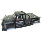 AR406147 Notorious 6S BLX Body Black Real Steel