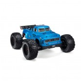 AR406152 Notorious 6S BLX Body Blue Real Steel