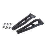 Suspension Arms L Front Upper Kraton