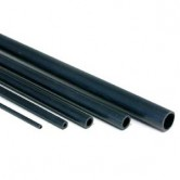 Carbon Rohr 2,5x1,7x1000mm