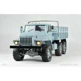 UC6 Trial Truck Kit 6x6 1:12