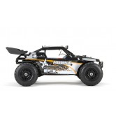 ECX ROOST RTR 4WD 1:18