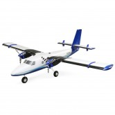Twin Otter BNF mit AS3X und SAFE Select