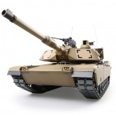 U.S.A M1A2 Abrams 1:16 RC Main Battle Tank