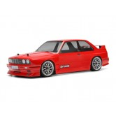 BMW E30 M3 Body 200mm 1:10