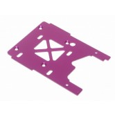 Engine Plate 2.5mm (PURPLE)