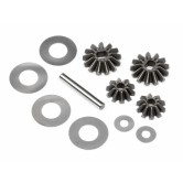 Firestorm - Gear Diff Bevel Gears