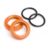 Baja 5b - SS Shock Adjuster Nut