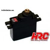 HRC Servo Analog 29.5X11.5X31.5mm 17.5g-3.9kg/cm/Metalgetriebe-Wasserdicht