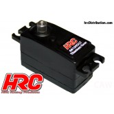 HRC - Digital Low Profile Servo / 9kg/cm, Titangetriebe