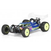 1/10 Buggy Unlackiert Elite Lightweight Associated B64 & B64D
