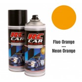 Farbe RC CAR Fluo Orange (Spray 150ml)