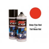 Farbe RC CAR Fluo Red Ruby (Spray 150ml)