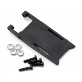 Outrage - Receiver Tray Assembly