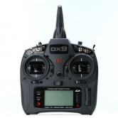 Spektrum AIR DX9 (nur Sender)