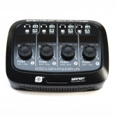 Smart Mic.4 Port 1S AC/DC Smart Technology
