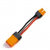 """IC5 Device to IC3 Battery 4"""" / 100mm; 10 AWG"""