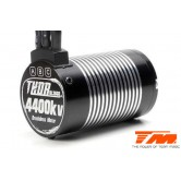 Brushless Motor - THOR 3660 - 11.1V - 4400KV (5mm achse)