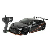 TM Toyota 86, RTR, 4WD Drift, Brushed