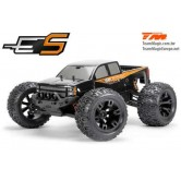 E5 Brushless RTR 1/10 Monstertruck