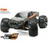 1/10 Monster Truck E5 4WD RTR Brushed