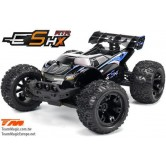 E5 HX Brushless RTR 1/10