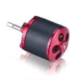 El.Motor OBL Brushless, Mini Titan, 3LiPo, 3500RPM/V, 20A