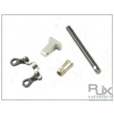 RJX - Upgrades kits for tail rotor