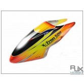 X-Tron 500 - Canopy Yellow