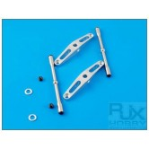 RJX - Flybar Control Arm / New Vesion
