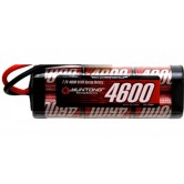 NiMH Car-Stick 7.2V/4600mAh T-Plug Stecker