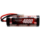 NiMH Car-Stick 7.2V/4600mAh Tamiya-Stecker